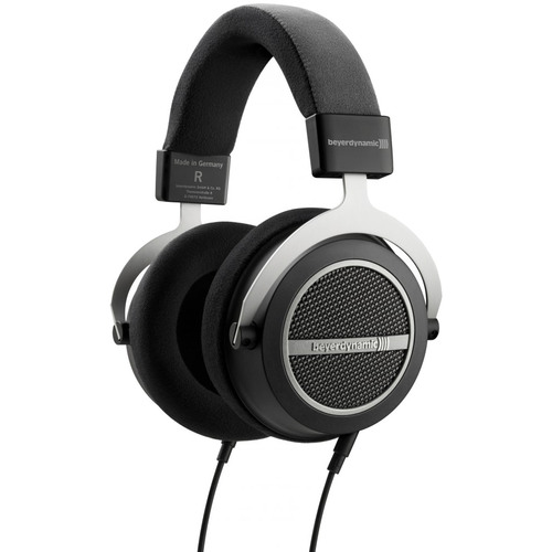 BeyerDynamic Amiron Home Tesla High-End Audiophile Stereo Headphones - 250 OHM
