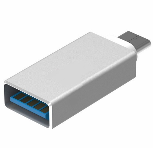 Remax USB Type C (Male) to USB 3.0 Type A (Female)