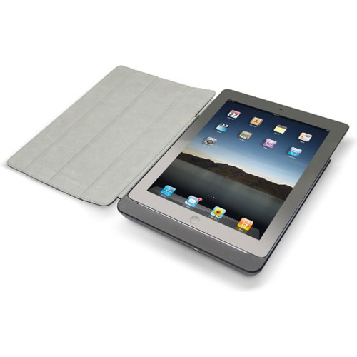 DigiPower Extended Battery Case w/ Protective Smart Cover for iPad 2 & iPad 3 - OPEN BOX