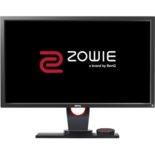 BenQ ZOWIE 24` (1920 x 1080) LED Full HD 144Hz Monitor w/ S-Switch (XL2430)