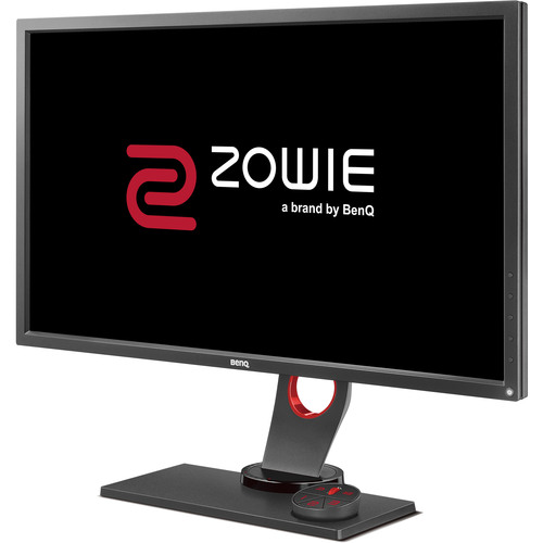 BenQ ZOWIE 27` (2560 x 1440) LED Full HD 144Hz Gaming Monitor w/ S-Switch (XL2730)