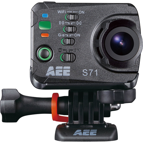 AEE Technology S71 Magicam Action Camera