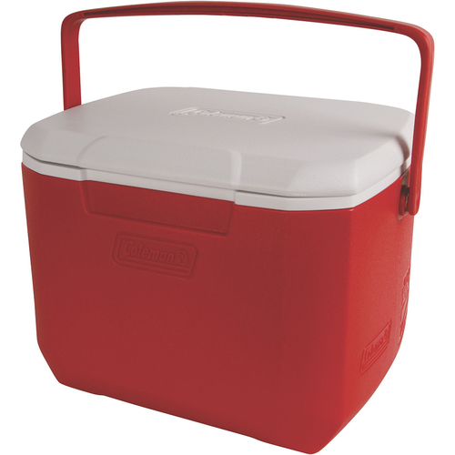 Coleman 16 qt Cooler 92 RED