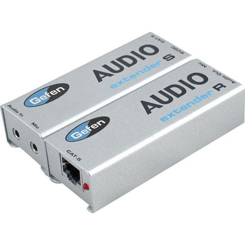 Gefen Analog Audio Extender