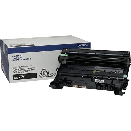 Brother  Drum Unit Printer - DR720