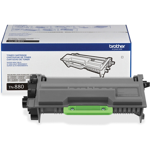 Brother Super Yield Toner HLL6200DW