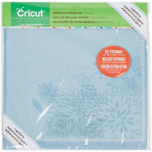 Provo Craft Cricut Light Mat 12x12x1