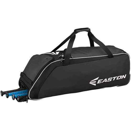 E510W - Wheeled Bag in Black - A159017BLK