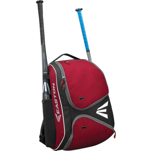 Easton E210BP - Bat Pack in Red - A159018RED
