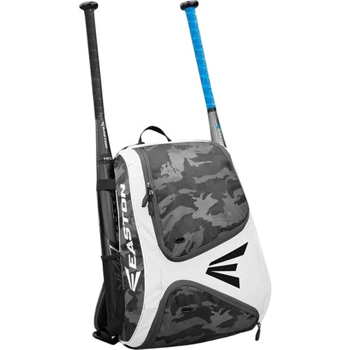 Easton E110BP - Bat Pack in White - A159019BASEWHTCAMO