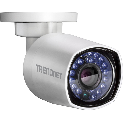 TRENDnet TV-IP314PI Indoor/Outdoor 4MP HD PoE Bullet Style Day/Night Network Camera