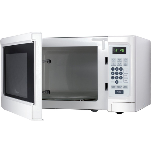 W Appliance W 1.1 Cu Ft Microwave White