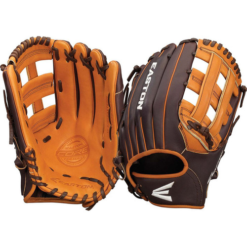 Easton Core Pro 12.75` Left Hand Throw In Outfield Pattern - A130613LHT
