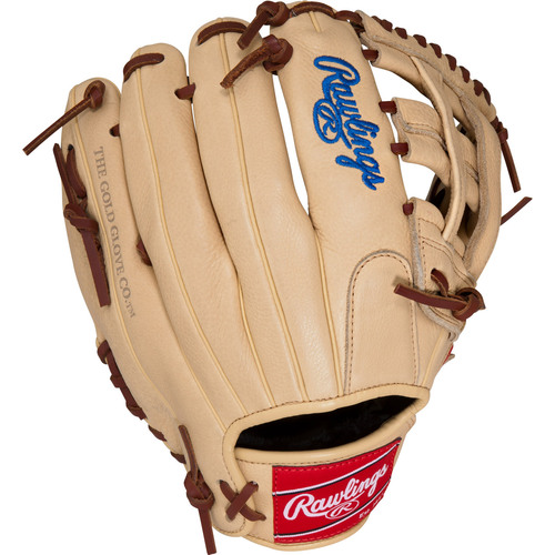 Rawlings Select Pro Lite Series 11.5 Inch Youth Kris Bryant Baseball Glove - SPL115