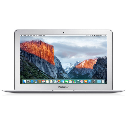 Apple 11.6-inch MacBook Air 1.6GHz Dual-core Intel Core i5 Refurbished