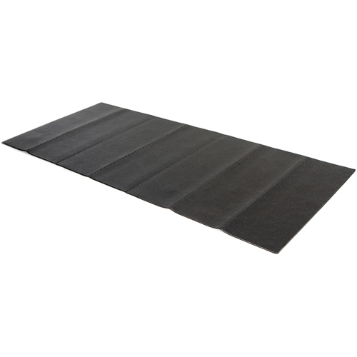 Fold-To-Fit High Quality Equipment Mat (84-Inch by 36-Inch) 05-0034A