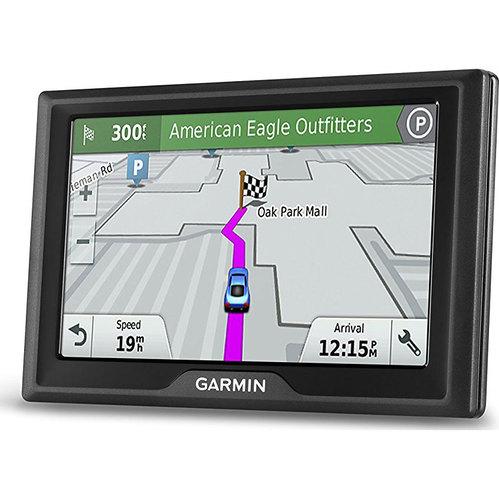 garmin drive 61 lmt s gps navigator with. Black Bedroom Furniture Sets. Home Design Ideas