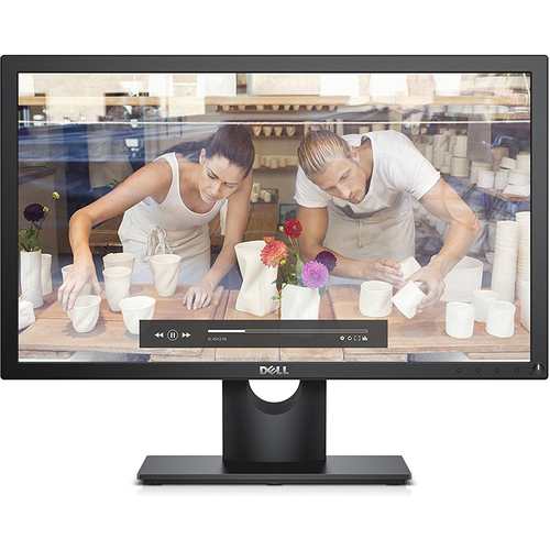 Dell E2216HVM 25T05 21.5` Full HD 1920 X 1080 Monitor - OPEN BOX