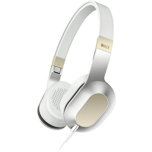 M-Series M400 Headphones - Gold