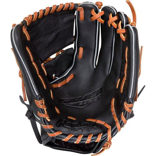Rawlings 2016 GG Gamer Series 12` Glove - G206-9B - Right Hand Throw