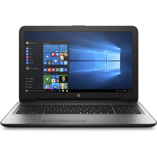 Hewlett Packard 15-ba020nr AMD Quad-Core A6-7310 APU 4GB DDR3L 15.6` Notebook - OPEN BOX