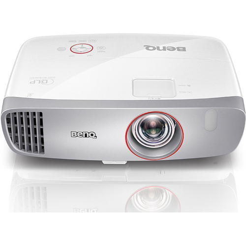BenQ 3D Home Theater Gaming Video Projector with HiFi (HT2150ST) Refurbished
