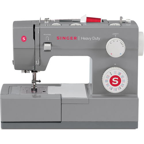 Singer 32-Stitch Heavy Duty Extra-High Speed Sewing Machine - 4432.CL