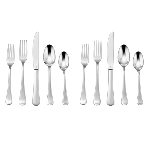 Cuisinart 2-Pack of 20-Piece Flatware Set (Trevoux)(CFE-01-T20)