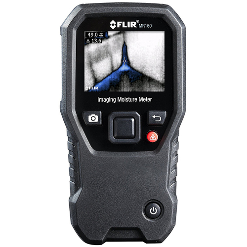 FLIR Imaging Moisture Meter w/ IGM technology - MR160