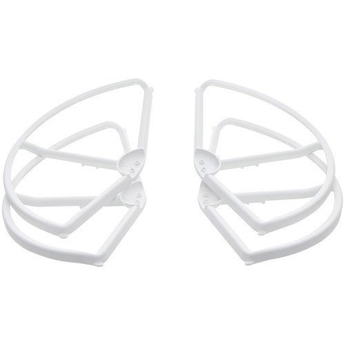 Set of 4 Propeller Guards for Phantom 3 Series Drones