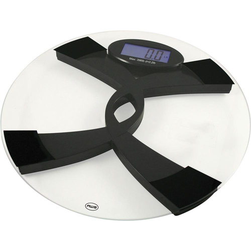 American Weigh Scales Digital Talk Scale Large LCD