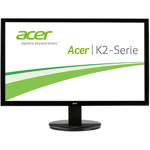 Acer 24` W LED 1920x1080 5ms Blk