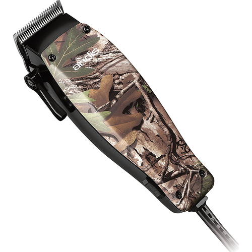 Andis Company MC 2 Camo Home Haircut Clipper - 18665