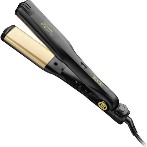 Andis Company 1.5` Curved Pro Flat Iron