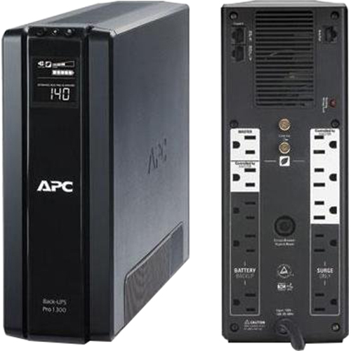 APC 1300VA Power Saving Back UPS