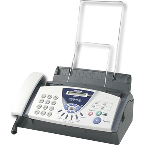 Brother Fax Phone Copier