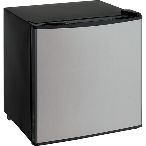 Avanti VFR14PS-IS Refrigerator/Freezer Compact Unit, 1.4 Cubic Feet