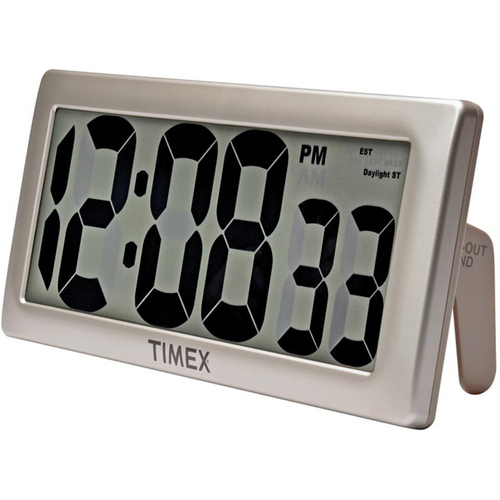 Chaney Instruments 13.5` Timex IntelliTime Clock