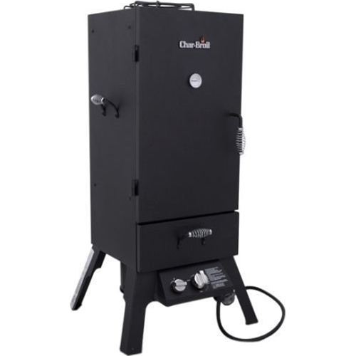 Char-Broil CB CB600X LP Vertical Smoker