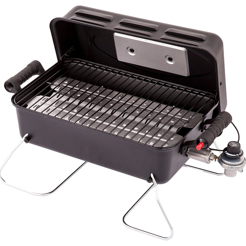 Char-Broil CB PushButtn Ignition GasGrill
