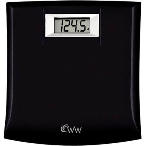 Conair Weight Watchers WW Compact Precision Scale