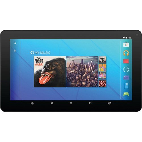 Ematic 10` 8GB Android 5.0 Black