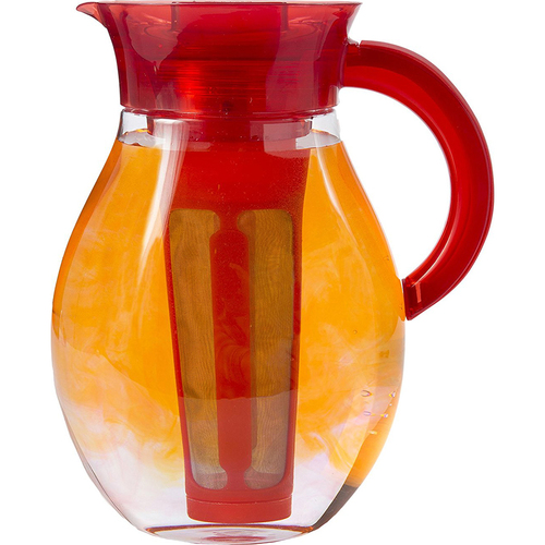 Primula Iced Tea Brewer Red