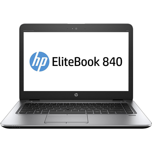 Hewlett Packard EliteBook 840 G3 Notebook i5-6200U 14.0` 4GB 500GB Laptop - T6F44UT#ABA