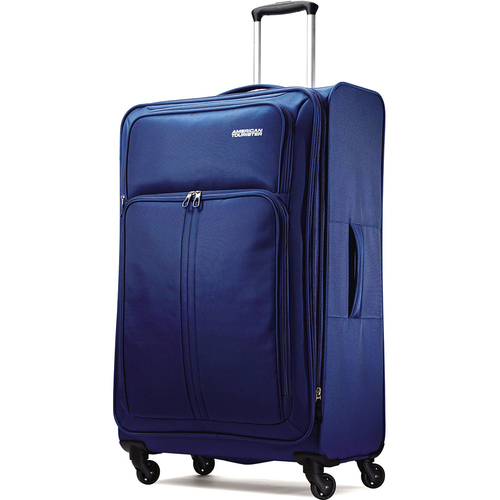 American Tourister Splash Spin LTE Spinner 28 Suitcase - OPEN BOX