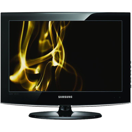 Samsung LN19A450 - 19-inch HD LCD Smart TV  (Black) - OPEN BOX