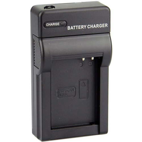 Battery Charger for Canon NB-12L and NB-13L Battieries