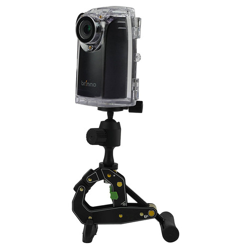 BCC200 Time Lapse HD Video Camera