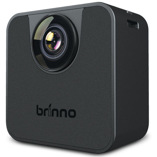 Brinno TLC120A-BK Time-Lapse HD Video Camera