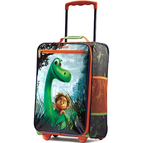 American Tourister Disney The Good Dinosaur 18` Rolling Luggage - OPEN BOX
